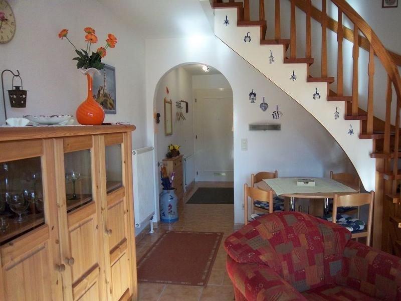 Ferienhaus, 2 Schlafzimmer, Terrasse, max. 3 Personen, holiday rental in Minsen