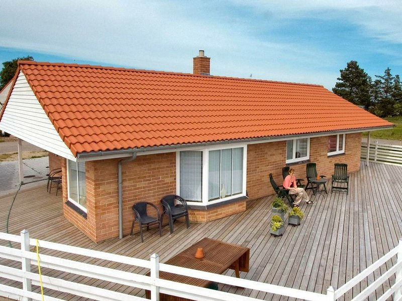 Sweet Holiday Home in Humble with Stereo Unit, Ferienwohnung in Marstal