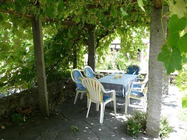 Ferienhaus S. Nazzaro für 1 - 5 Personen mit 2 Schlafzimmern - Ferienhaus, vacation rental in Sant'Abbondio