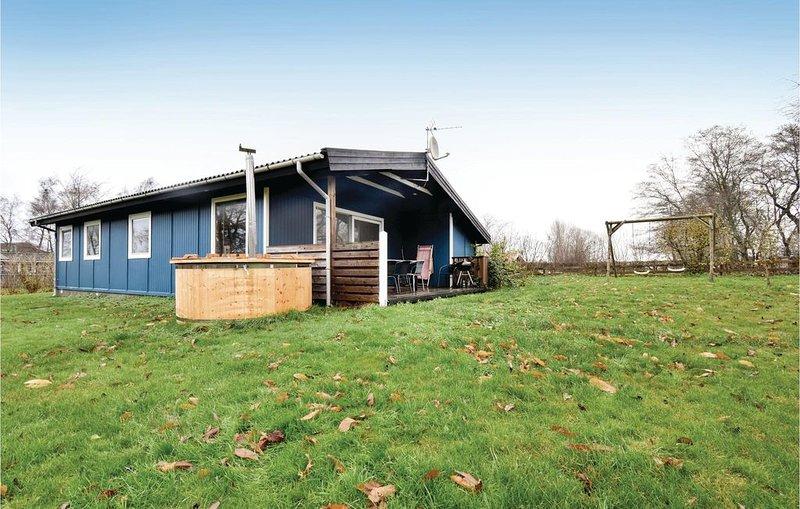 4 Zimmer Unterkunft in Brenderup Fyn, location de vacances à Brenderup