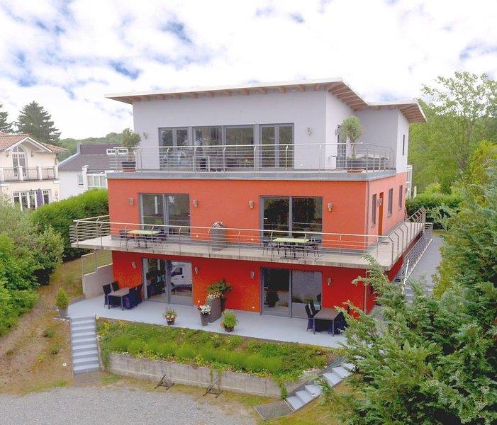 Ferienwohnung/App. für 4 Gäste mit 70m² in Binz (95764), holiday rental in Lancken-Granitz
