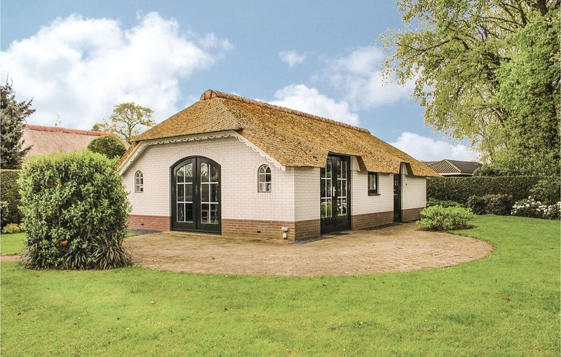 2 Zimmer Unterkunft in Ermelo, holiday rental in Ermelo