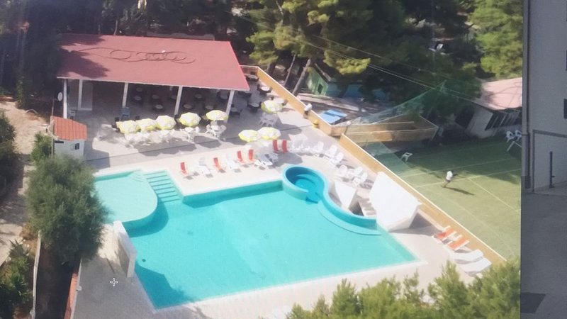 Vacanza immersi nella natura coccolati da servizi, cordialità e disponibilità., vacation rental in Palude Mezzane
