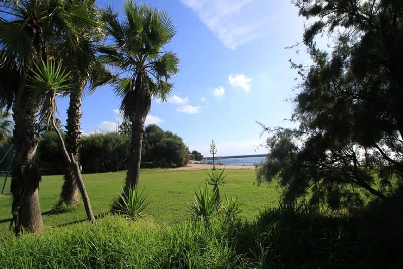 Casa vacanze Antonella, location de vacances à Capitana
