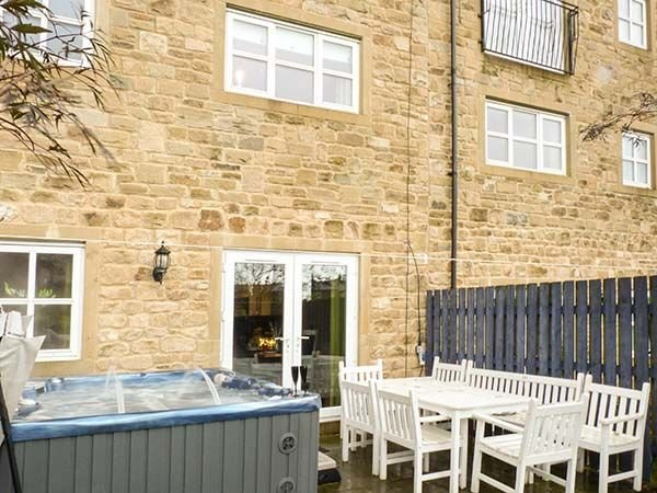 Pinnacle View, COWLING, vacation rental in Colne