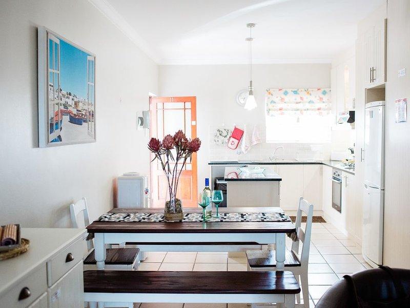Holiday Apartment Langebaan, aluguéis de temporada em Saldanha