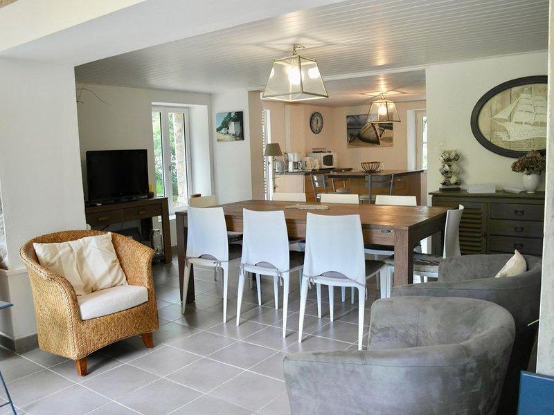 Magnifique maison à Noirmoutier, moderne et spacieuse, vakantiewoning in Noirmoutier en l'Ile