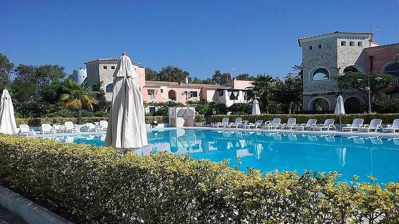 Una rilassante vacanza a pochi km da Matera, location de vacances à Metaponto