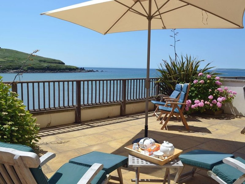 6 Burgh Island Causeway, BIGBURY-ON-SEA, holiday rental in Burgh Island