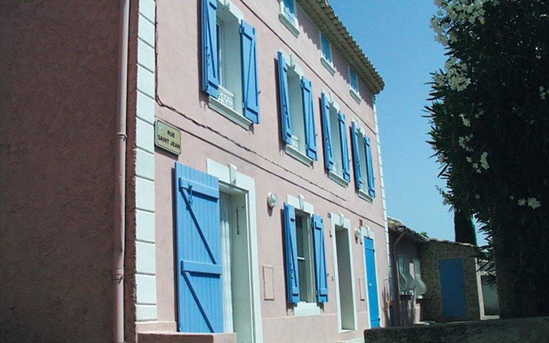 Le gîte BERTRAND - LA CADIERE D'AZUR, holiday rental in La Cadiere d'Azur