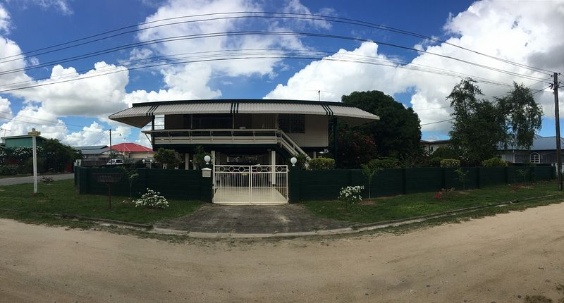 Sulda's Homes, net als thuis!, casa vacanza a Paramaribo District