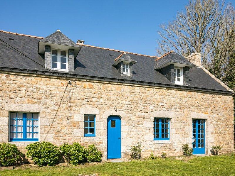 Kerinis-Belle Longère et Studio avec Jardin, vacation rental in Locmariaquer