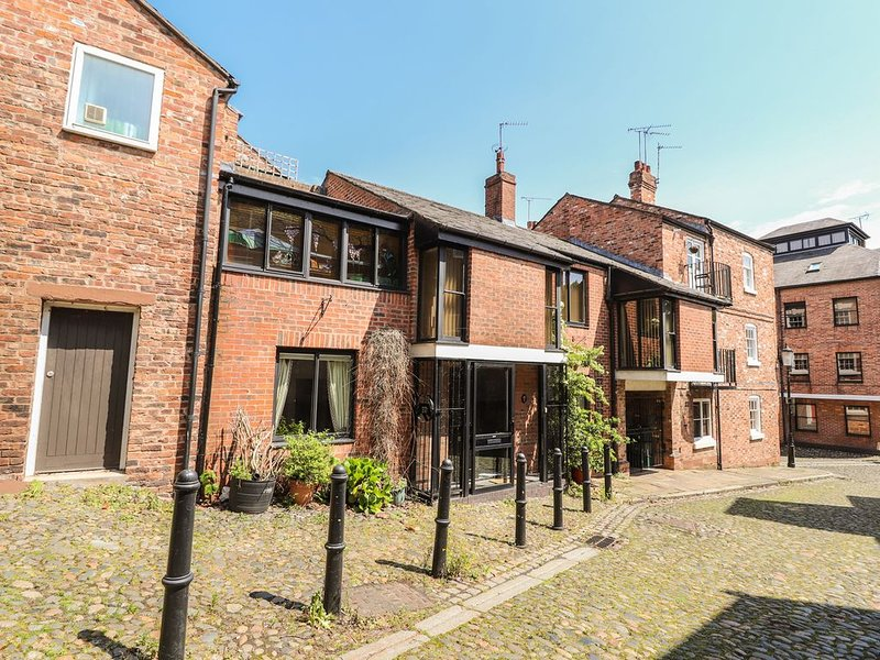 St Mary's Hill Cottage, CHESTER, vakantiewoning in Bruera