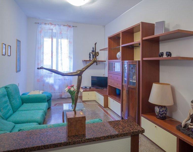 Appartamento Senatore - Via Med.d Oro 14, vacation rental in Semino