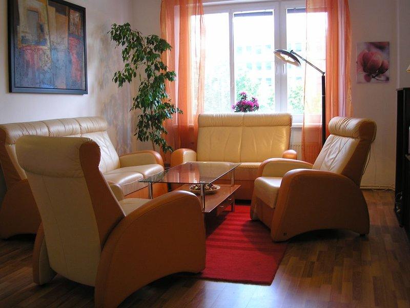 Apartment Parties, 5 rooms, up to 17 people, vacation rental in Ivanka pri Dunaji