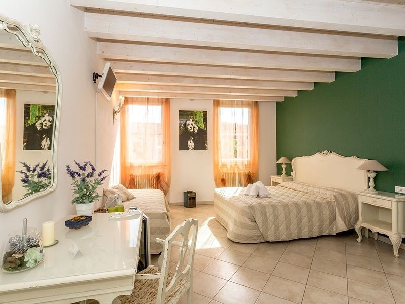 Bed & Breakfast Le Reve, holiday rental in Sirmione