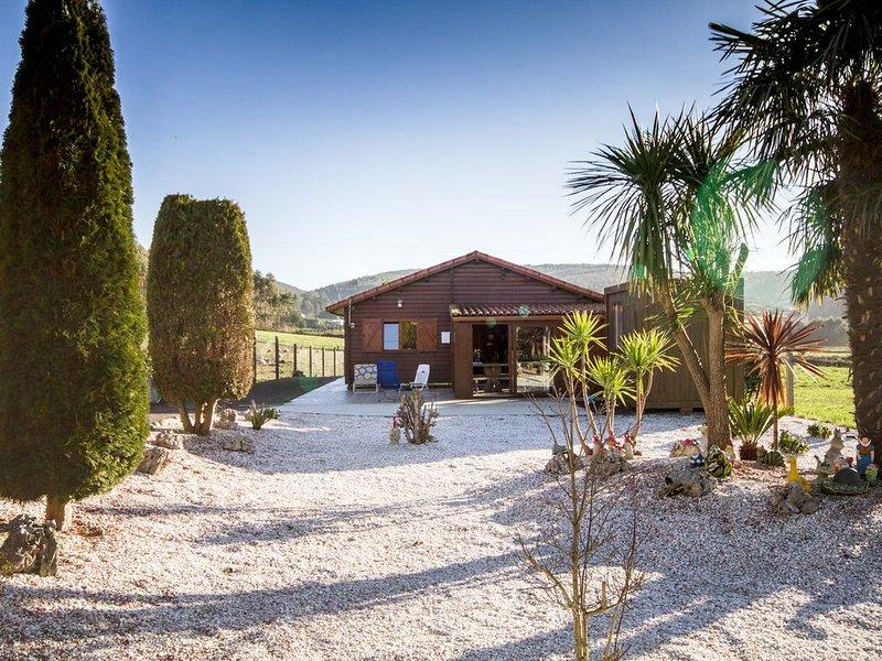 Casa - 2 Dormitorios con WiFi - 106354, holiday rental in Dumbria