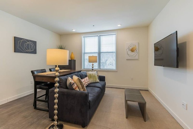 Coming for CHOP or PENN?   This is a GREAT CHOICE, holiday rental in Merion