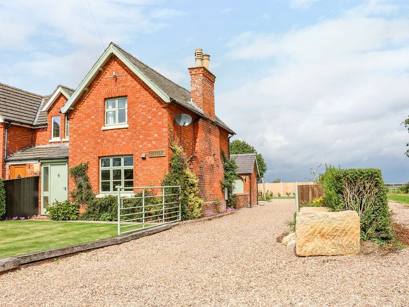 Chippers Cottage, WOODHALL SPA, vacation rental in Minting