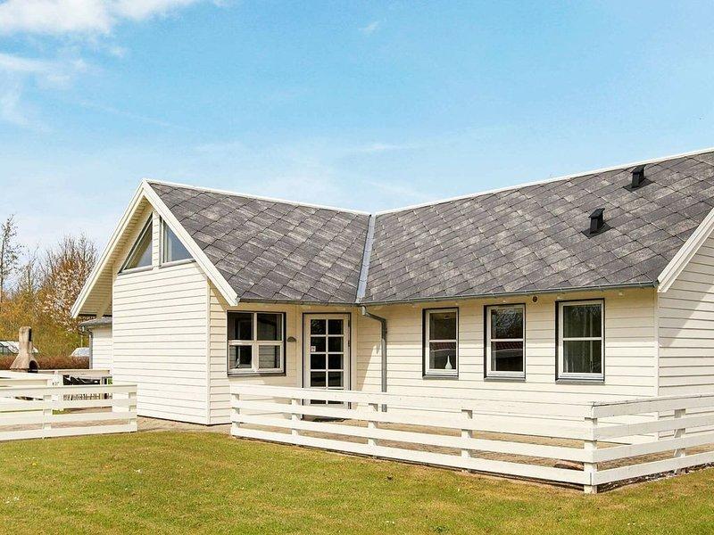 Cozy Holiday Home in Otterup with Beach Nearby, aluguéis de temporada em Martofte