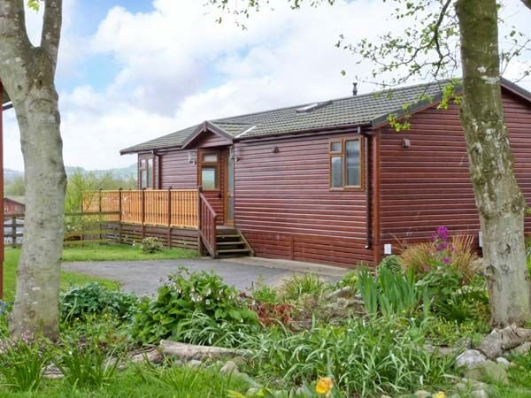 Lake Vista Lodge, SOUTH LAKELAND LEISURE VILLAGE, casa vacanza a Warton