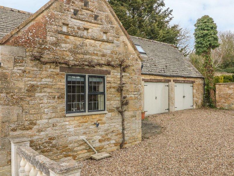 The Court Yard Cottage, BOURTON-ON-THE-WATER, location de vacances à Little Rissington