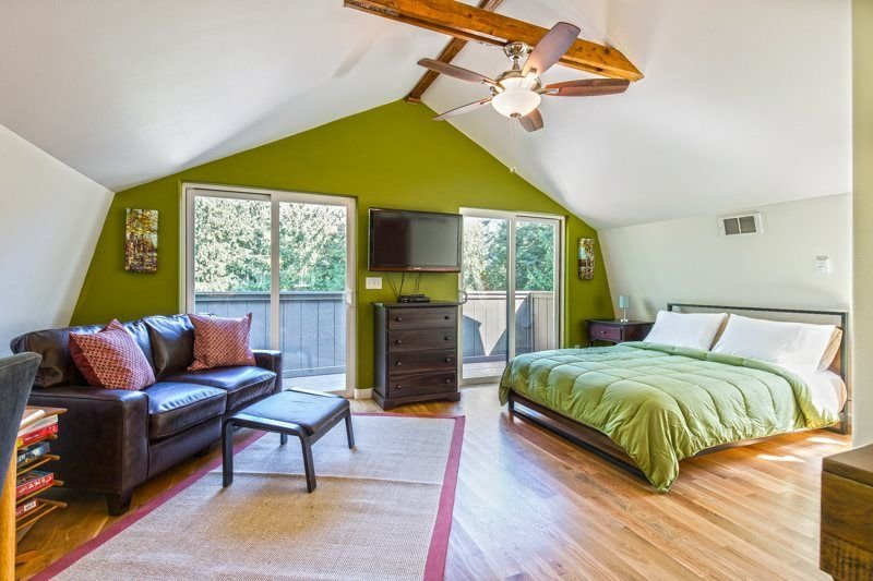 Arcadian Grove  Well Appointed Studio For 2 In Private Wooded Setting, location de vacances à Gardiner