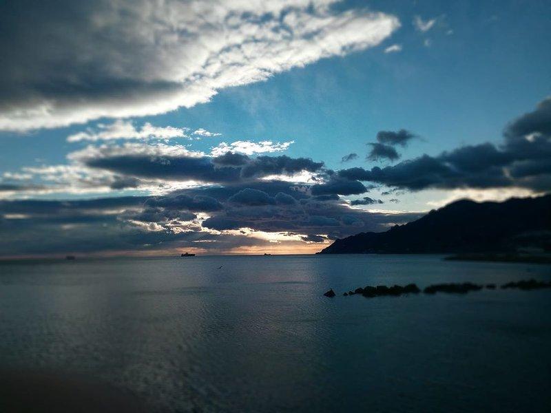 Stanza privata in Salerno zona Torrione, holiday rental in Arechi