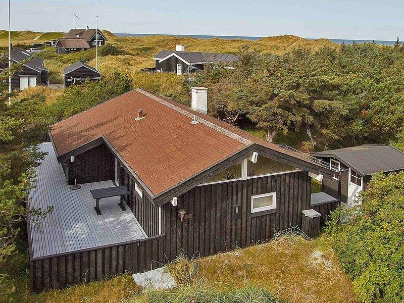 Charming Holiday Home in Skagen with Sauna, alquiler vacacional en Kandestederne