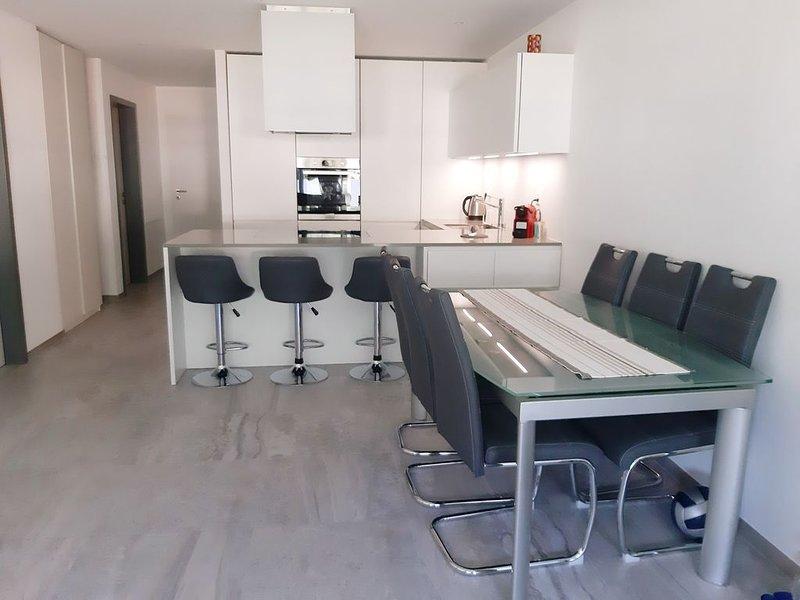 GaLa Appartamento..., holiday rental in Gudo