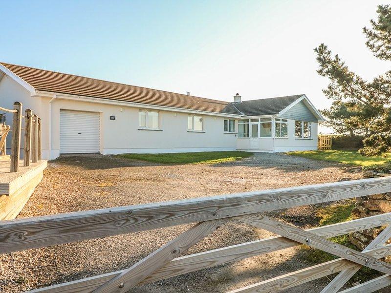 Seaport Lodge, MAWGAN PORTH, casa vacanza a Trenance