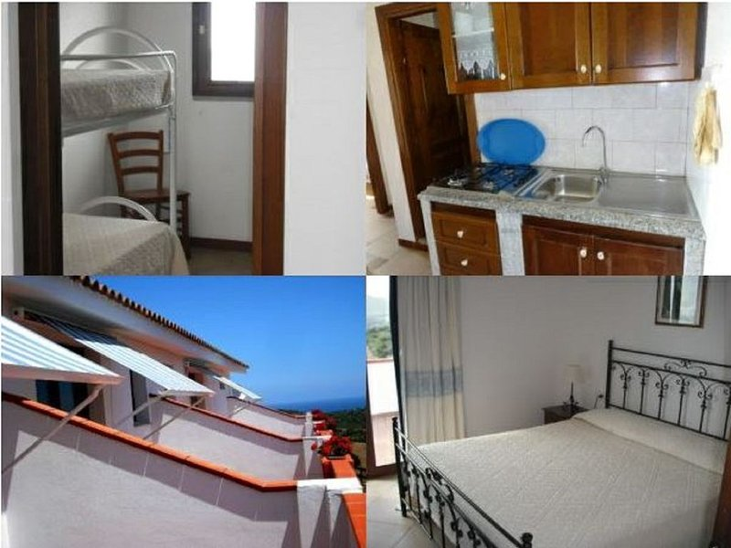 Agriturismo 'Comino Alto' Apt 7, holiday rental in Iscra E Voes