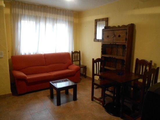 Apartamentos Grajera Apt 2, vakantiewoning in Riaza
