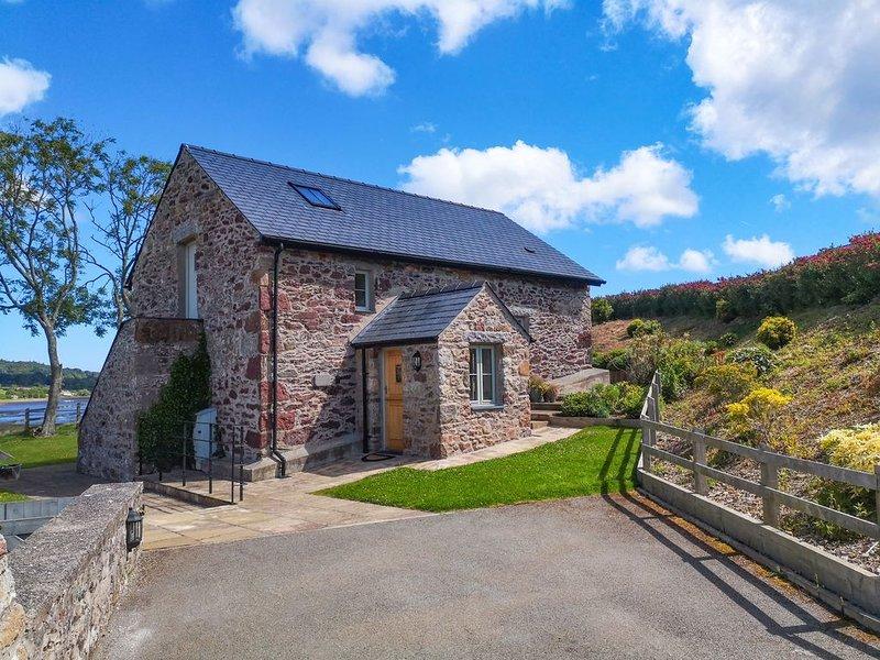 Estuary Cottage, DULAS, holiday rental in Moelfre