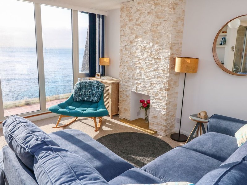 Red Peg, KINGSAND AND CAWSAND, holiday rental in Cremyll