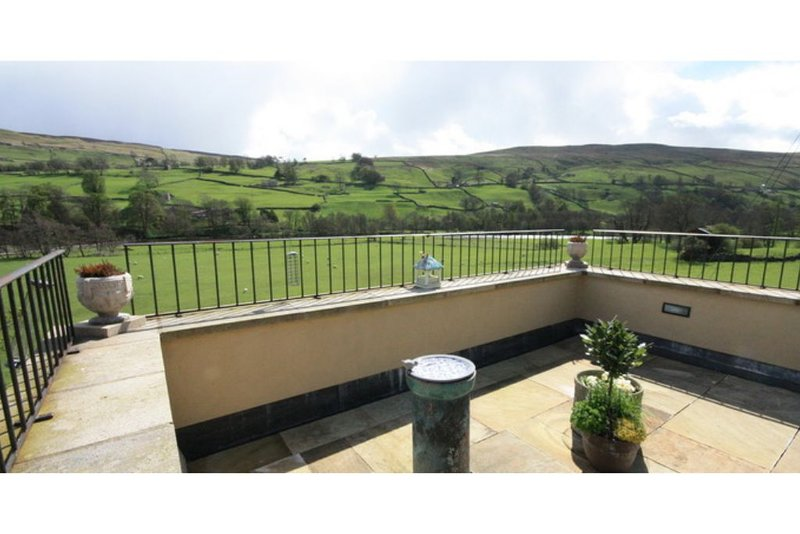 8430499, Swallows Byre, holiday rental in Arkengarthdale