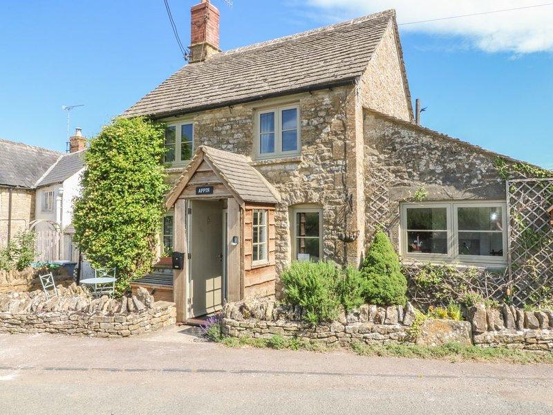 Appin Cottage, BURFORD, holiday rental in Ascott-under-Wychwood