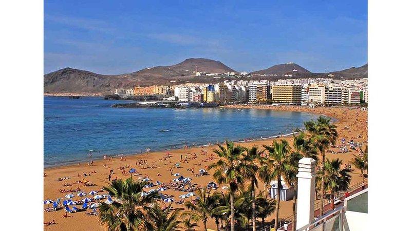 Piso El Pilar - Canarias, holiday rental in Tamaraceite