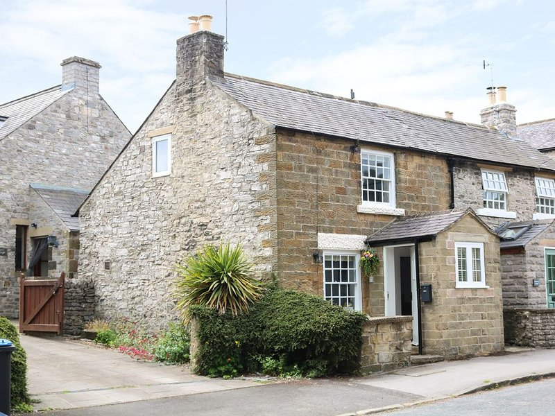 Gritstone Cottage, BAKEWELL, holiday rental in Calver