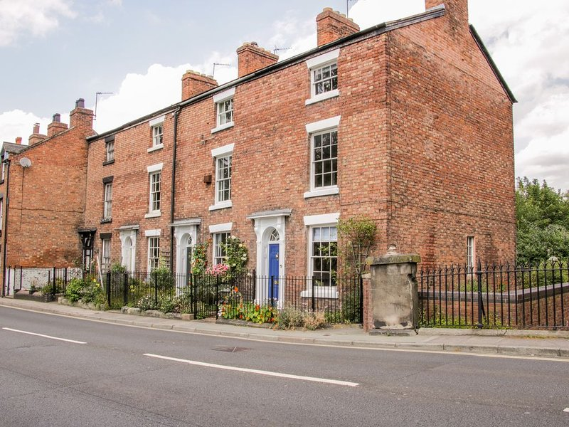 1 Reabrook Place, SHREWSBURY, holiday rental in Condover