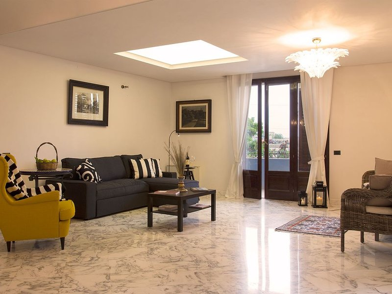 Shalai Comfort Apartment, casa vacanza a Pachino