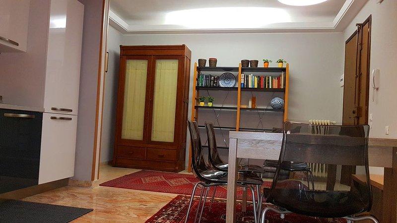 Appartamento Jacopo Padova, holiday rental in Legnaro