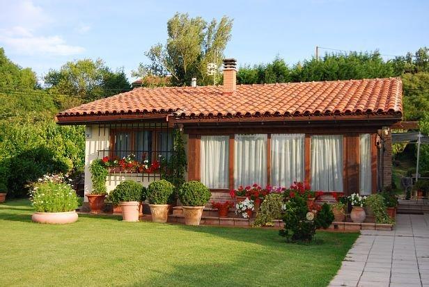 The Little House La Rioja - 2/4 personas - pet friendly, alquiler de vacaciones en Frías