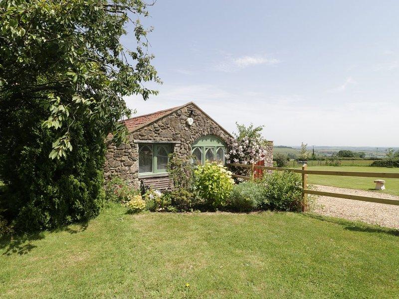 Boundary Barn, DUNDRY, holiday rental in Butcombe