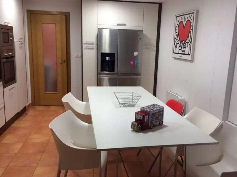 Apartamento - 2 Dormitorios - 102447, location de vacances à Bertoa
