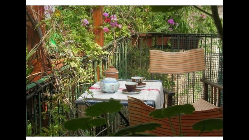 Biennale Cute Terrace, holiday rental in Giudecca