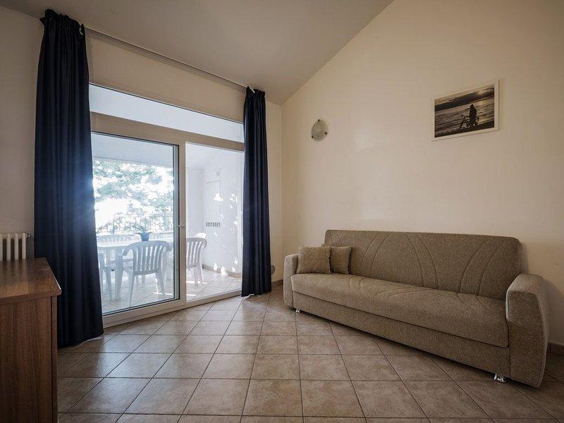 Residenza Villa Assunta, vacation rental in Viserbella