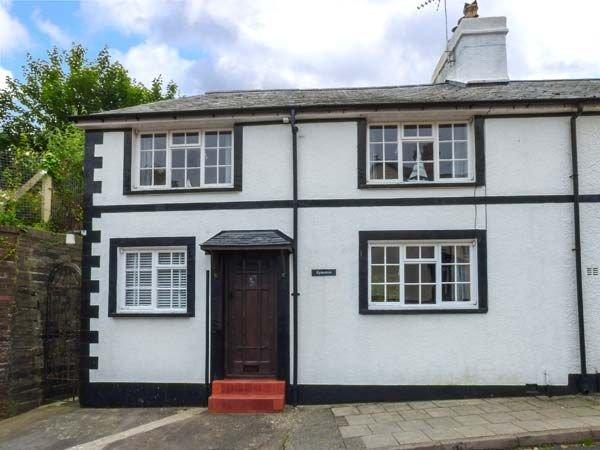 Kynaston Cottage, ABERDOVEY, holiday rental in Aberdovey