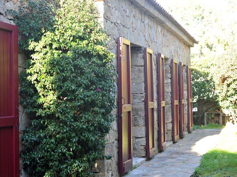 Maison Porto Vecchio, location de vacances à Lecci