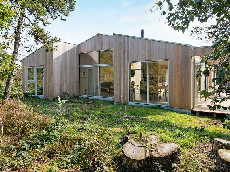 Dreamy Holiday Home in Rømø with Terrace, location de vacances à Toender